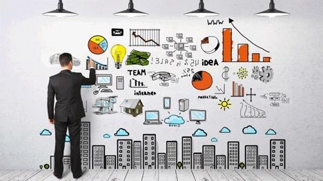 Campaña de marketing en la red de redes