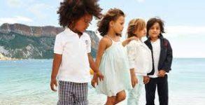 franquicias de ropa y calzado infantil